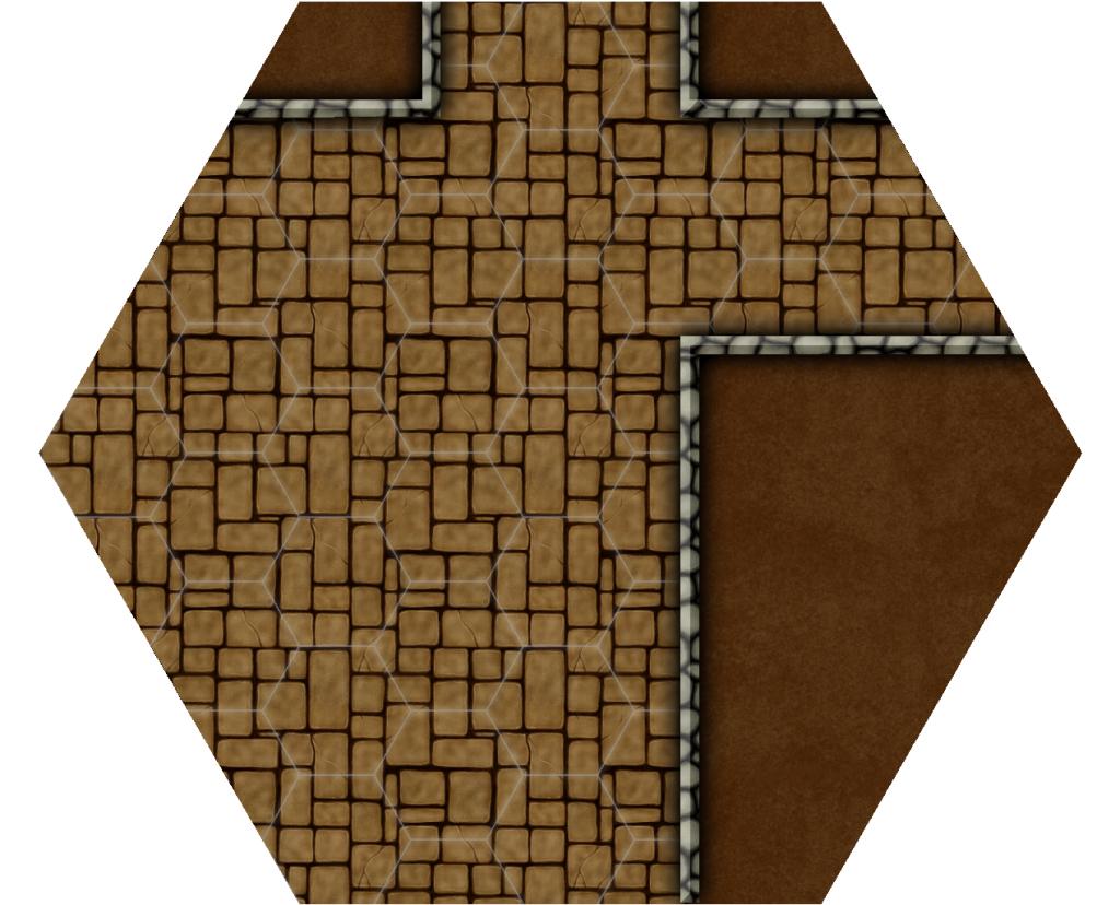 Map | GURPS Mega Dungeon